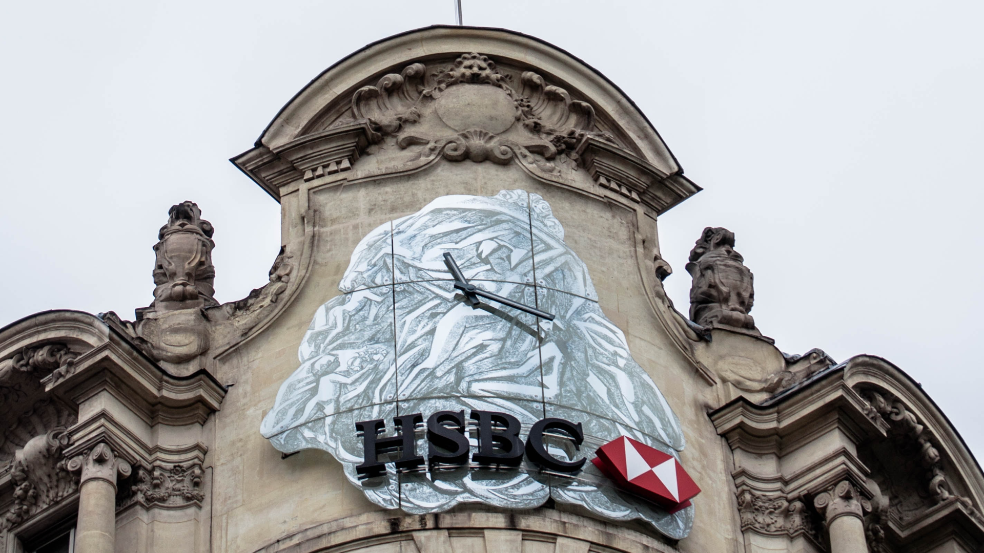 HSBC and Google Cloud team up for a regulatory-focused chatbot