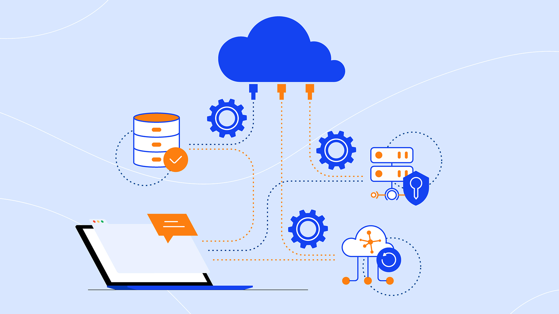 Breaking Down the Cloud-native and Microservice Architecture