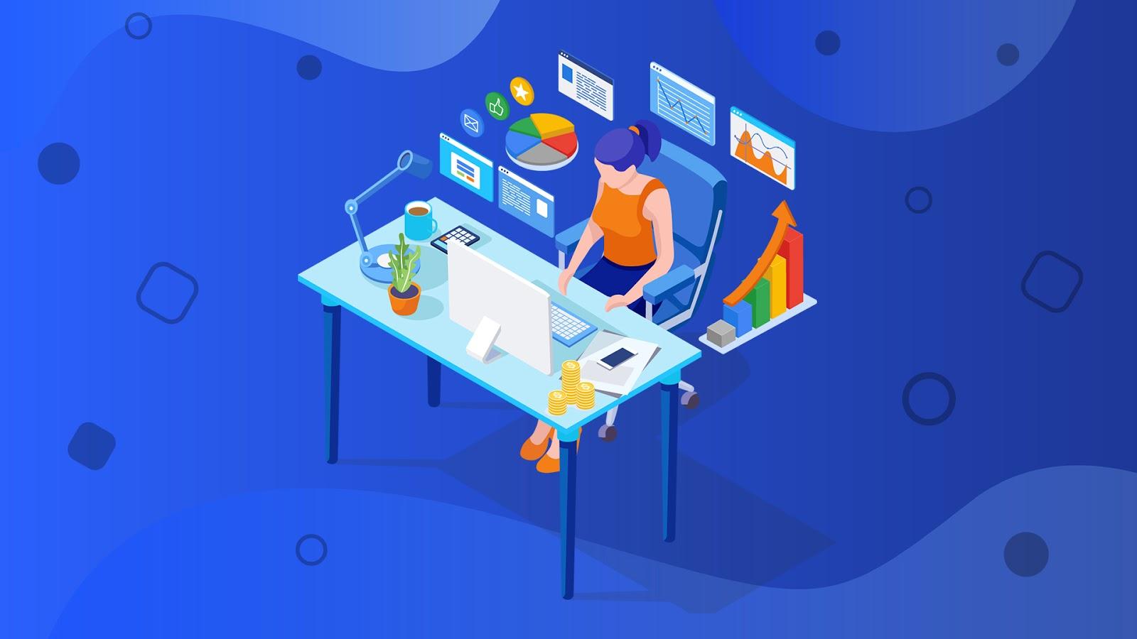 How to Build, Deploy & Share Custom Google Data Studio Community Connectors