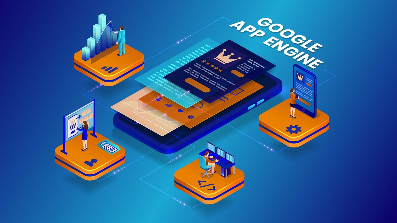 The Ultimate Guide to Google App Engine for 2020
