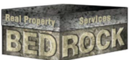 Bedrock Real Property Services Founder